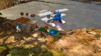 Cкриншот LEGO Indiana Jones: The Original Adventures, изображение № 143859 - RAWG