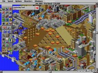 Cкриншот The SimCity 2000 Collection Special Edition, изображение № 344228 - RAWG