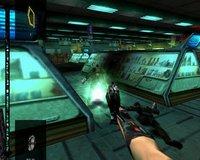 Cкриншот Omikron: The Nomad Soul, изображение № 222588 - RAWG