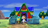 Animal Crossing: New Leaf screenshot, image №267451 - RAWG