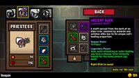 Cкриншот Sentry Knight Tactics, изображение № 130910 - RAWG