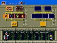 Cкриншот Gunstar Heroes (1993), изображение № 759404 - RAWG