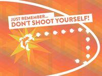 Cкриншот Don't Shoot Yourself!, изображение № 14846 - RAWG