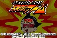 Cкриншот Astro Boy: Omega Factor, изображение № 730857 - RAWG