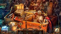 Cкриншот Grim Tales: The Stone Queen Collector's Edition, изображение № 865642 - RAWG