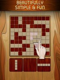 Cкриншот Woody Block Puzzle, изображение № 2036735 - RAWG