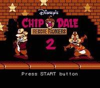 Cкриншот Chip 'n Dale Rescue Rangers 2, изображение № 735057 - RAWG