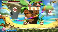 Kirby and the Rainbow Curse screenshot, image №264288 - RAWG