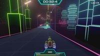 Cкриншот Mercury Race, изображение № 860923 - RAWG