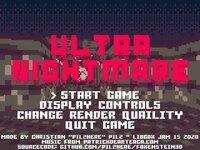 Cкриншот Ultra Nightmare, изображение № 2653042 - RAWG