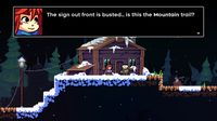 Celeste screenshot, image №211185 - RAWG