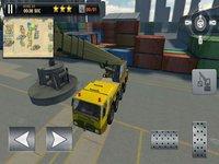 Cкриншот Crane Parking Simulator 2017, изображение № 1763371 - RAWG