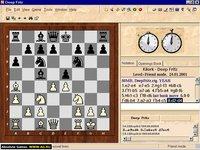 Cкриншот Deep Fritz 6, изображение № 288628 - RAWG
