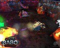 Cкриншот Madballs in... Babo: Invasion, изображение № 490369 - RAWG