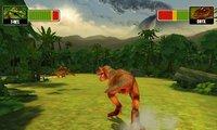 Battle of Giants: Dinosaur Strike screenshot, image №1974579 - RAWG