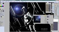 Cкриншот PD Howler 9.6 Digital Painter and Visual FX box, изображение № 205850 - RAWG