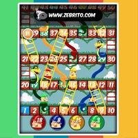 Cкриншот Snakes and Ladders - Paints, изображение № 1302522 - RAWG