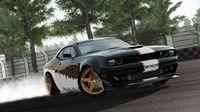 Cкриншот FURIDASHI: Drift Cyber Sport, изображение № 693989 - RAWG