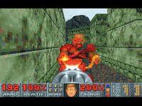 DOOM II screenshot, image №166687 - RAWG