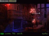 Cкриншот Last Half of Darkness (2000), изображение № 339043 - RAWG