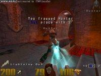 Cкриншот Quake III Arena, изображение № 805552 - RAWG