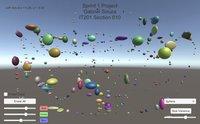 GabrielSouza_Sprint1Final screenshot, image №2296693 - RAWG