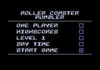 Cкриншот Roller Coaster Rumbler, изображение № 749745 - RAWG