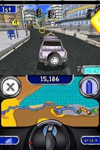 Cкриншот Need for Speed Nitro-X, изображение № 256028 - RAWG