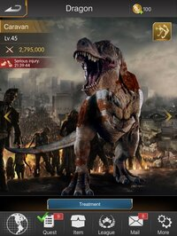 Cкриншот Last Division - Survival War, изображение № 2710152 - RAWG