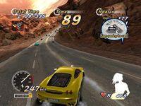 Cкриншот OutRun 2006: Coast 2 Coast, изображение № 442246 - RAWG