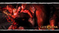 God of War III Remastered screenshot, image №29806 - RAWG
