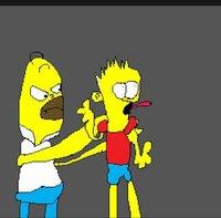 Cкриншот Get Bart Get Him Now, изображение № 2397827 - RAWG