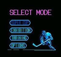 Cкриншот Pro Sport Hockey, изображение № 737303 - RAWG