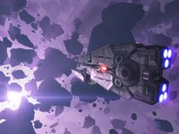 Cкриншот Звездные волки 3: Пепел победы, изображение № 553996 - RAWG