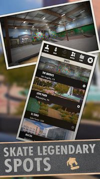 Cкриншот Skater, изображение № 1345534 - RAWG