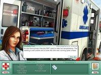 Elizabeth Find M.D. - Diagnosis Mystery - Season 2 screenshot, image №214512 - RAWG