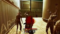 Cкриншот Keep Trying! Zombie Apocalypse, изображение № 2925534 - RAWG