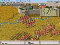 Cкриншот The Great Battles of Alexander, изображение № 304854 - RAWG