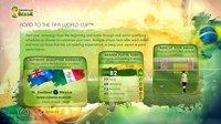 Cкриншот 2014 FIFA World Cup Brazil, изображение № 617625 - RAWG