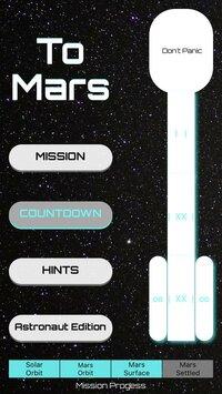 Cкриншот To Mars, изображение № 2837887 - RAWG