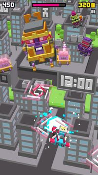 Cкриншот Shooty Skies - Endless Arcade Flyer, изображение № 697672 - RAWG