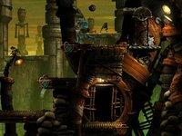 Oddworld: Abe's Exoddus screenshot, image №120266 - RAWG