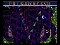 Cкриншот Sonic Spinball, изображение № 248652 - RAWG