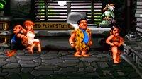 Cкриншот The Flintstones: The Movie, изображение № 2420663 - RAWG