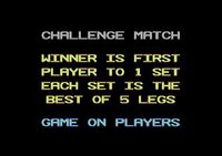 Jocky Wilson's Darts Challenge screenshot, image №755776 - RAWG