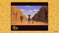 """Cкриншот «Классические игры Disney: """"Алладин"""" и """"Король Лев""""», изображение № 2540704 - RAWG"""