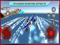 Cкриншот Flying Bike: Police vs Cops - Police Motorcycle Shooting Thief Chase PRO Game, изображение № 1729215 - RAWG