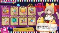 Cкриншот Pixel Game Maker Series Osyaberi! Horijyo! Holin Slash, изображение № 2783040 - RAWG