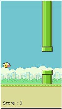 Cкриншот Flappy Bird for micro:bit, изображение № 2398186 - RAWG