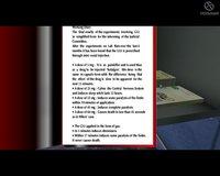 Cкриншот Conspiracies, изображение № 364920 - RAWG